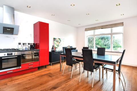 2 bedroom apartment to rent - Hamilton Terrace, St Johns Wood, NW8