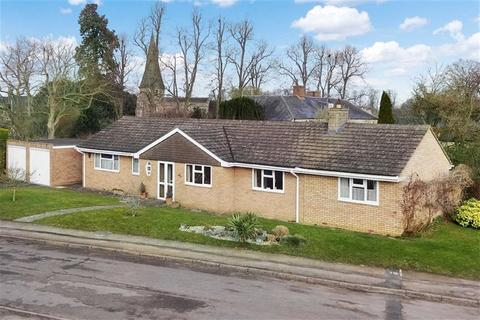 4 bedroom bungalow for sale - 18, Church Leys, Evenley