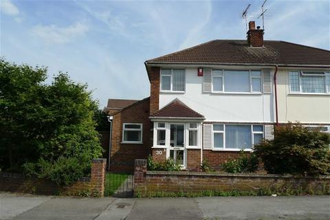 3 bedroom house to rent - Ivybridge Road, Styvechale, Coventry