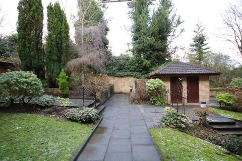 2 bedroom flat to rent - 1 Maryhill Road, Bearsden, East Dunbartonshire, G61 1QP