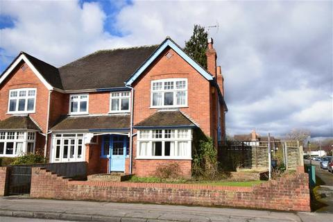 3 bedroom semi-detached house for sale - Highmoor Road, Caversham Heights, Reading