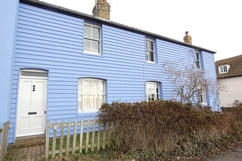3 bedroom cottage to rent - Wingham Well