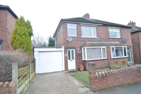 3 bedroom semi-detached house to rent - Howard Street, Darfield