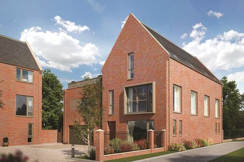 5 bedroom detached house for sale - CALA Homes At Great Kneighton, Hobson Road, Trumpington, Cambridge, CB2