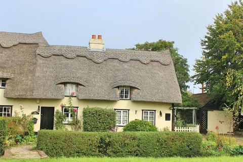 2 bedroom cottage for sale - Stebbing Green, Stebbing, DUNMOW, Essex