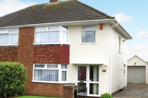 3 bedroom semi-detached house to rent - Westminster Drive, Cyncoed, Cardiff, Cardiff