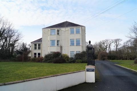 1 bedroom flat for sale - Talcymerau Mawr, Ffordd Talcymerau, Pwllheli