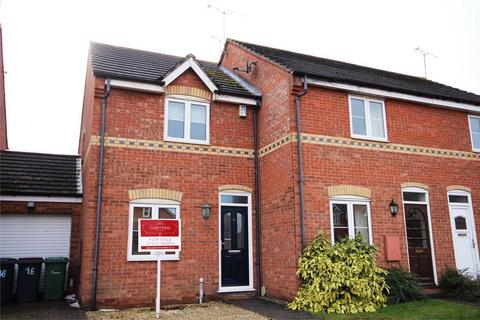 2 bedroom end of terrace house for sale - Waterside, Longford, COVENTRY, Warwickshire