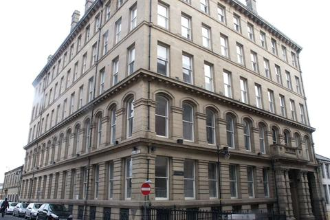 1 bedroom apartment for sale - Behrens Warehouse, 26 East Parade, Bradford, West Yorkshire, BD1