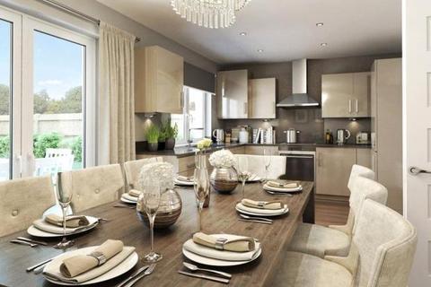 4 bedroom semi-detached house for sale - Trumpington Meadows, Hauxton Road, Cambridge