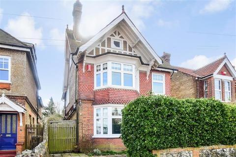 Bed Houses For Sale In Birchington