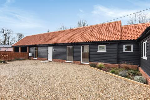 2 bedroom barn conversion for sale - Plumbers Mews, Wickhambrook, Newmarket, Suffolk, CB8