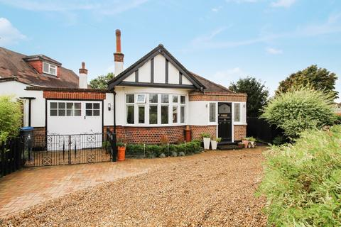3 bedroom detached bungalow for sale - Grand Avenue, Surbiton