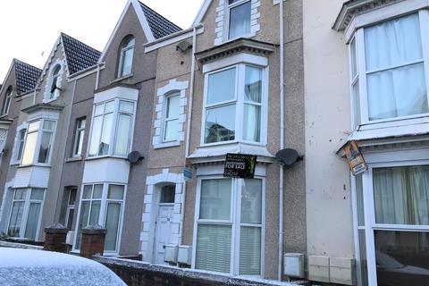 2 bedroom flat for sale - Gwydr Crescent , Uplands, Swansea