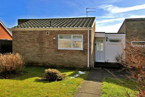 3 bedroom semi-detached bungalow for sale - Brentwood, Eaton