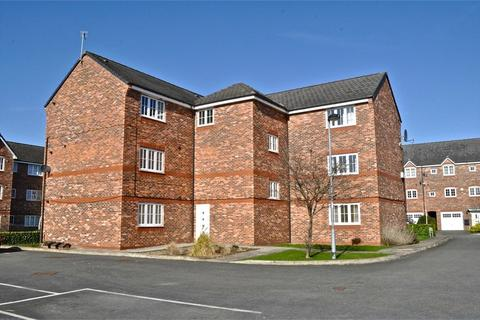 2 bedroom apartment for sale - Wilkinson Way, Winsford, CW7