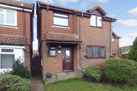 3 bedroom detached house for sale - Old Foord Close, South Chailey