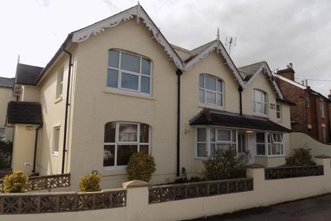 1 bedroom apartment to rent - Southbourne Road, Bournemouth