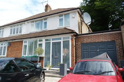 3 bedroom semi-detached house to rent - Coulsdon