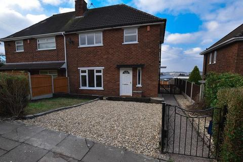 3 bedroom property for sale - Rutland Road, Stoke-On-Trent