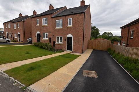 3 bedroom semi-detached house for sale - Senn Row, Stoke-On-Trent