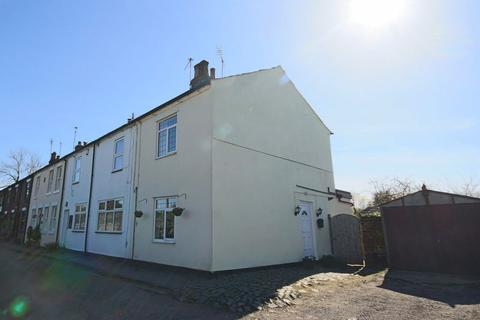 1 bedroom terraced house to rent - Station Cottages, Baldwins Gate, Newcastle-Under-Lyme