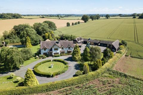 6 bedroom detached house for sale - Weston-Jones, Newport