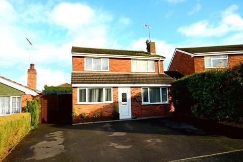 4 bedroom detached house for sale - Fountain Fold, Gnosall, Stafford