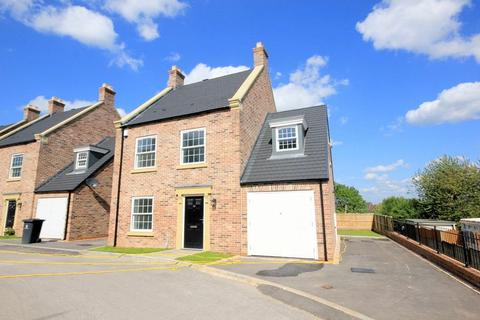 4 bedroom detached house for sale - The Wentworth, Trentham
