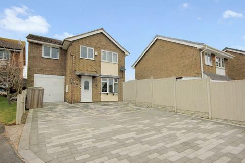 4 bedroom detached house for sale - Sterndale Drive, Fenpark