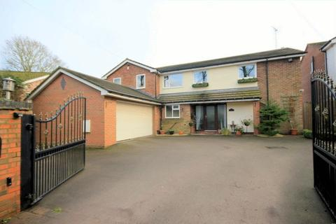 4 bedroom detached house for sale - Aynsleys Drive, Blythe Bridge Stoke-On-Trent