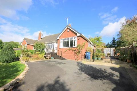 2 bedroom semi-detached bungalow for sale - Lichfield Road, Stone