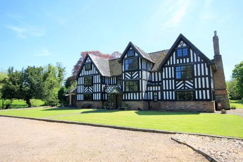 5 bedroom detached house for sale - Milwich, Stafford