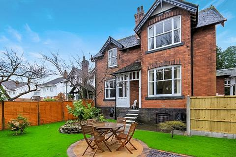 5 bedroom semi-detached house for sale - Longton Road, Trentham