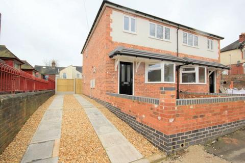 3 bedroom semi-detached house for sale - Chamberlain Avenue, Stoke-On-Trent