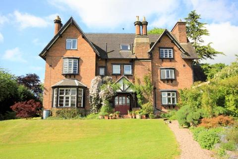 5 bedroom character property for sale - Castle Bank, Stafford