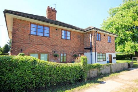 3 bedroom semi-detached house for sale - Saverley Green, Stoke-On-Trent