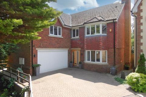 6 bedroom detached house for sale - Cobbs Lane, Hough, Cheshire