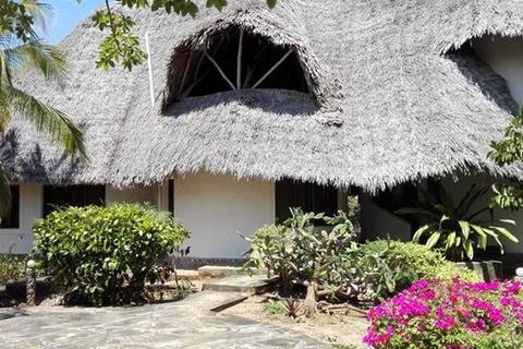 20 bedroom villa  - Malindi