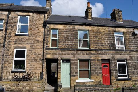 3 bedroom terraced house to rent - Freedom Road, Walkley, Sheffield