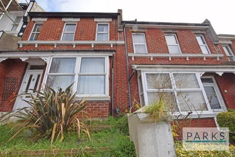 4 bedroom terraced house to rent - Hartington Place, Brighton, BN2