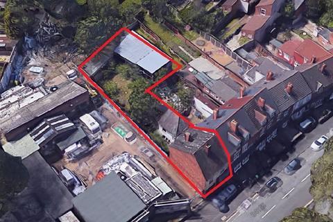 Terraced house for sale - High Street, Smethwick, West Midlands, B66