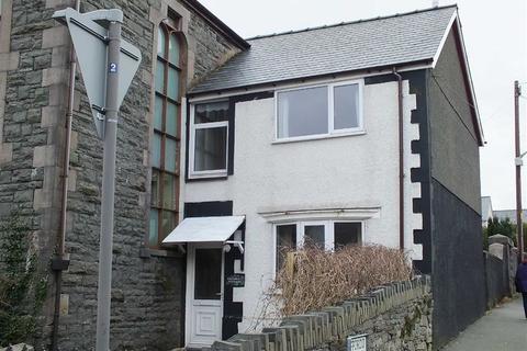 2 bedroom cottage for sale - Heol Towyn, Blaenau Ffestiniog