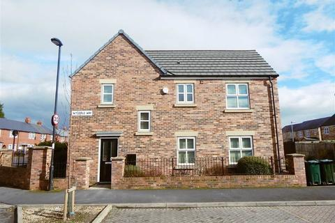 3 bedroom terraced house for sale - Wyedale Way, Walkergate, Newcastle Upon Tyne, NE6