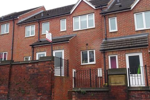 2 bedroom apartment to rent - Norton Lees Road, Norton Lees, S8 9BY