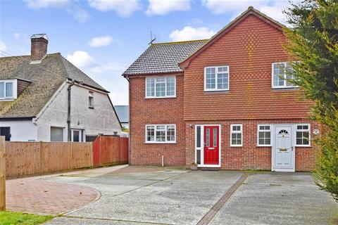 3 bedroom semi-detached house for sale - Victoria Road, Littlestone, Kent