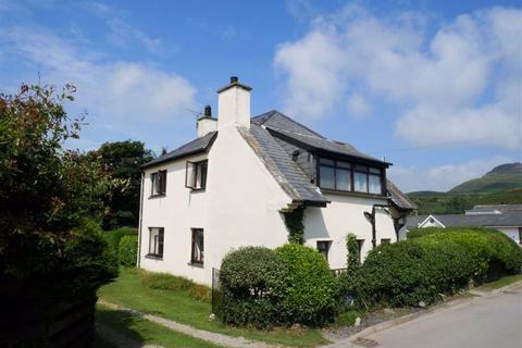 3 bedroom detached house for sale - Morfa Bychan, Porthmadog, Gwynedd
