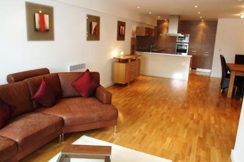2 bedroom apartment for sale - 1 Lower Ormond Street, Manchester M1