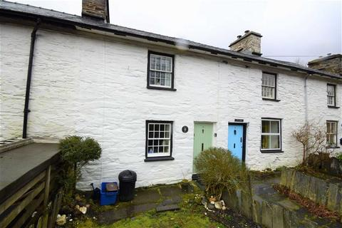 2 bedroom cottage for sale - 6, Hillsborough, Upper Corris, SY20