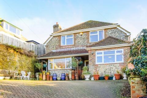 4 bedroom house for sale - Ovingdean Road, Ovingdean, Brighton